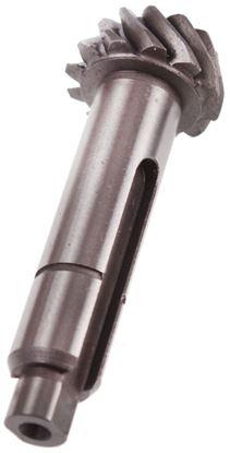 Picture of hřídelka převodová 12 pro Makita HR5001C HR5001 C HR 5001 C + převodové mazivo GRATIS