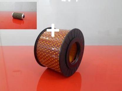 Image de sada filtr ů do Bomag BP 25/48 D Hatz BP25-48D BP25/48