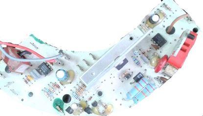 Picture of elektronik pro Hilti TDAVC40U TDAVC40 TDA-VC40 TDA-VC 40U TDA VC 40 U TDA-VC 30 40 60 212918 elektronika electronic unit tdavc60 steuerplatine ersatzteil spare part piece de rechange service ersatzteil reparatur