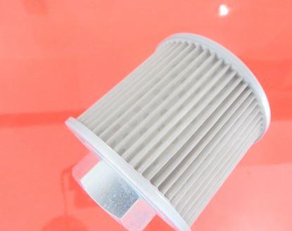 Obrázek hydraulickyý filtr do Ammann deska AVH4020 Hatz 1D41S nahradí original filter hydraulic hydraulischer