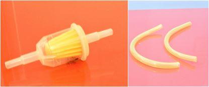 Picture of palivový filtr do Ammann pech ADS 70 motor Yanmar nahradí original + hadičky