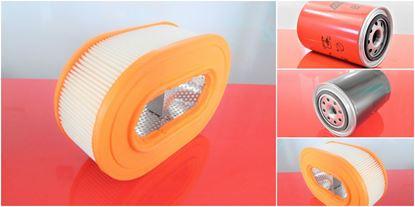 Obrázek servisní sada filtrů filtry pro Hatz 4M41 Set1 palivový filtr / Kraftstofffilter / fuel filter / filtre à carburant / filtro de combustible vzduchový filtr / Luftfilter / aif filter / filtre à air / filtro de aire olejový filtr / Ölfilter / oil filter / filtre à huile / filtro de lubricante filtre