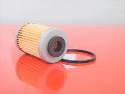 Image de olejový filtr pro Dynapac LG 500 LG500 motor Hatz 1D81Z (34151) oil öl filter OEM quality dichtung seal