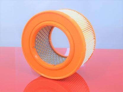 Bild von vzduchový filtr pro Dynapac LG 500 LG500 motor Hatz 1D81Z air luft filter oem quality