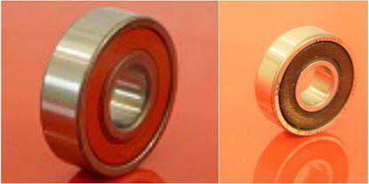 Picture of 2pcs bearings for armature HILTI TE7C TE 7C TE-7C replace originál / maintenance repair service kit high quality /