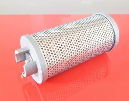 Image de hydraulický filtr do Hitachi EX 22-2 Kubota D1105 nahradí original