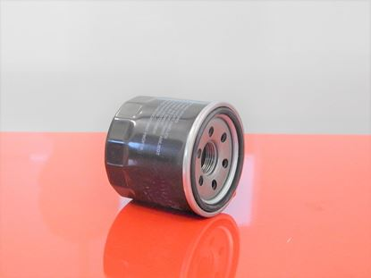 Picture of palivový filtr pro Kubota KX41 KX 41 motor D 1105BH suP12495