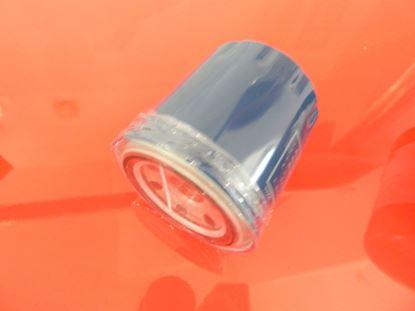Picture of olejový motorový filtr pro Kubota KX 41 KX41 motor D 1105BH (34173) suP11604 oil filter ölfilter