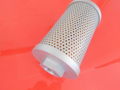 Image de hydraulický zpětný filtr pro Kubota KX41 KX 41 KX-41 motor D1105BH D1105-BH suP11809