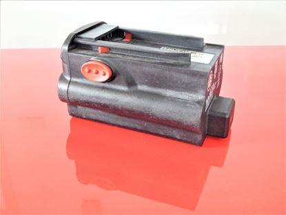 Picture of originál HILTI akumulátor battery baterie akku BP6-86 36V BP 6-86 36V 228195 BP686 TE / TE6A 36V BP 6 - 86 BP 6-86 Akku 36 V NiCd TE 6 A Hilti BP6 - 86/36V - 36 Volt Akku