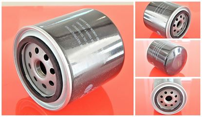 Image de olejový filtr pro Atlas nakladač AR 32 E motor Deutz F4M1008 filter filtre