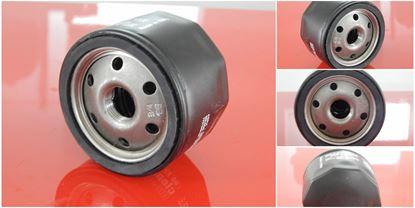Obrázek olejový filtr pro Ammann vibrační válec DTV 133 motor Hatz ZG40 filter filtre