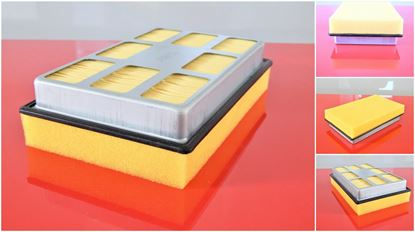 Image de vzduchový filtr do Robin DY 27D - HRAN filter filtre