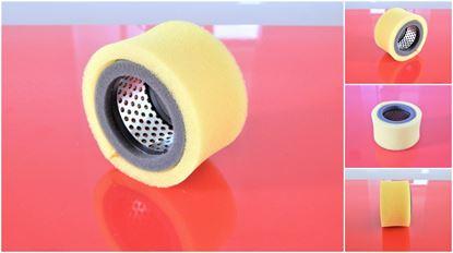 Image de vzduchový filtr do Robin EC 08 filter filtre