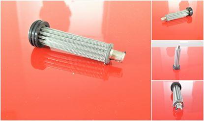 Picture of olejový filtr pro vibrační deska Weber CR 6 (CCD) motor Lombardini filter filtre