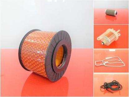 Obrázek sada filtrů pro Bomag BPR 25/40 25/50 a BPR25/40 BPR25/50 DH 2xpalivový 1xvzduchový filtr a těsnění hlavy - OEM kvalita servisní nahradí originál 05728350 05723502 SET2 filter filtre