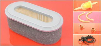 Image de sada vzduchový + před filtr do BOMAG BP 15/36 Honda GX 160 částečně nahradí original BP15/36 filtr filter filtre filtro set satz kit service servis reparatur wartung