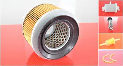 Image de sada filtr ů do Bomag BPR 45/55D 45/55 Lombardini 15LD440 sada BPR45/55D filtr filter filtre filtro set satz kit service servis reparatur wartung