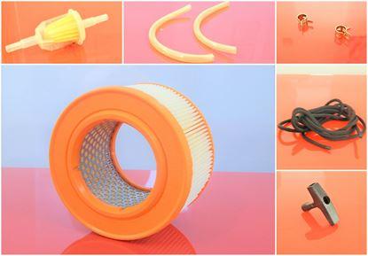 Image de vzduchový filtr sada pro Bomag vibrační pěch BT 55 BT55 s motorem Honda filtr filter filtre filtro set satz kit service servis reparatur wartung
