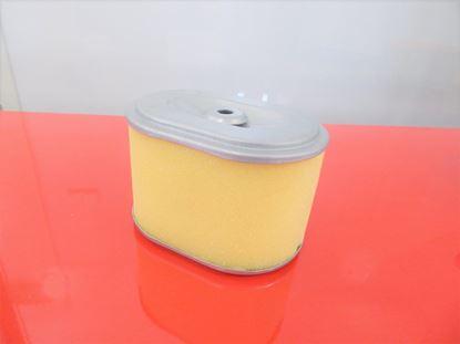 Image de vzduchový filtr do Bomag vibrační deska BP 6/30-W BP6/30W motor Honda GX 100 filter filtre