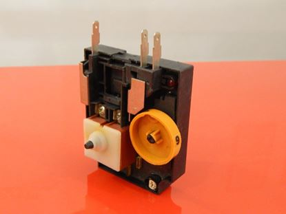 Picture of Electronics Switch for Bosch GBH 4 DSC DFE GBH4DSC GBH4DFE Regulation TOP
