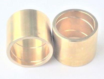 Picture of mosazné pouzdro 60x72x60 mm pro Atlas bagr 2332083
