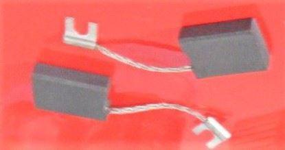 Obrázek uhlíky do Bosch GSH27 USH27 6x16 nahradí 1617000425 RE030A a mazivo GRATIS