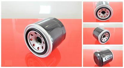 Obrázek olejový filtr pro Kubota minibagr KH 30 KH30 motor Kubota Z600K2 (34200)