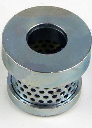 Picture of hydraulický před-řídící filtr pro Kubota minibagr KX91-3a KX913a motor Kubota D1503MEBH3ECN filter filtre hydraulic
