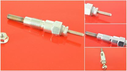 Picture of glow plug for Kubota KH5 KH05