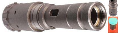 Obrázek hlava upínací sds Makita HR 4000 C HR4000 HR4000C nahradí original 322952-8 tool holder aufnahme