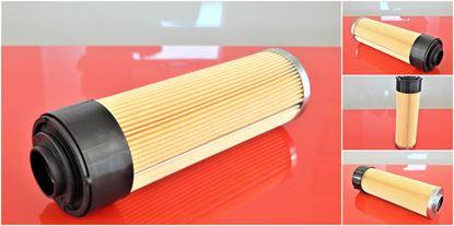 Image de hydraulický filtr pro Ammann vibrační deska AVH 5030 motor Hatz 1D50S (95858) filter filtre