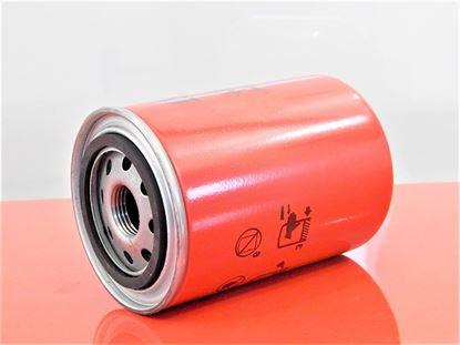 Obrázek motor olejový filtr Kubota minibagr U 50-3a U50-3a U503a suP