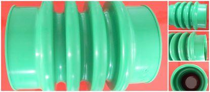Obrázek měch noha kryt vlnovec pro Wacker Neuson BS45Y BS52Y - vysoká kvalita - 105x190 mm Faltenbalg