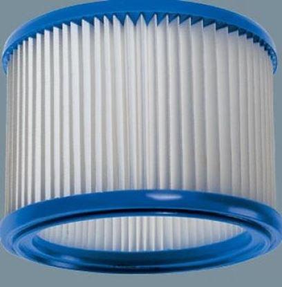 Obrázek filtrační patrona filtr Milwaukee AS 500 AS 300 AS 250