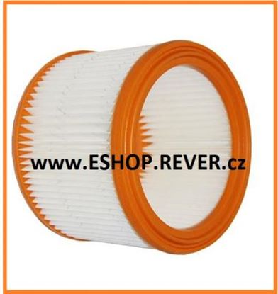 Obrázek filtrační patrona filtr Stihl SE 50 60 85 90 100 C E vysavač