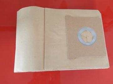 Image de Filtrační sáčky do HILTI VCU40M VCU40-Unahradí original třída M a ne jenom L