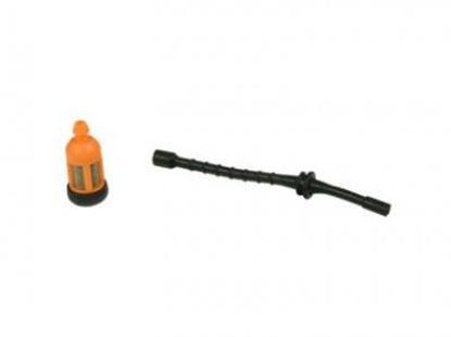 Obrázek hadička filtr paliva sada Stihl 042 048 AV 042AV 048AV