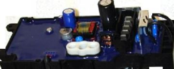 Obrázek HILTI elektronika TE 56ATC TE56ATC nahradni elektronik modul Steuereinheit Elektronikeinheit electronic unit for 220-240V