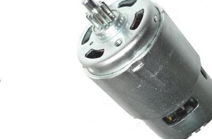 Bild von HILTI SF 120 A SF120A motorek do AKU nahradí original motorek 12V
