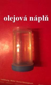 Obrázek HILTI TE 16 C TE16C 1 x olejová náplň exklusivního maziva