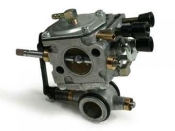 Obrázek karburátor Tillotson HS Stihl TS 700 TS 800 TS700 TS800 nahradní GRATIS OLEJ pro 5L paliva vergaser carburator