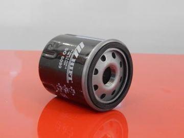 Obrázek olejový filtr do Hitachi EX 15-2 Kubota motor D1105 nahradí original