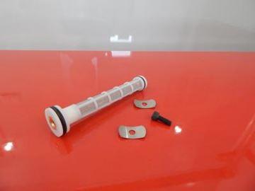 Obrázek olejový filtr do Weber CR 3 desky s motorem Hatz 1B20