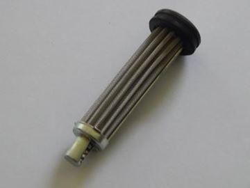 Obrázek olejový filtr do Weber CR 7 desky s motorem Lombardini