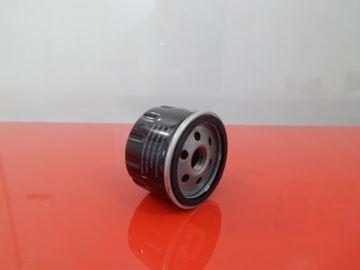 Obrázek olejový filtr do Weber WHV 6013 desky s motorem Farymann