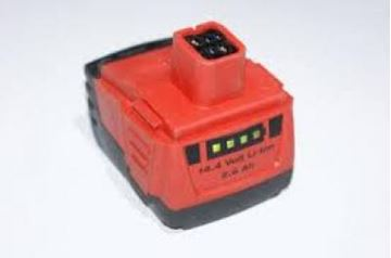 Image de originál HILTI akumulátor B144 2,6Ah B 144 2,6 Ah Lithium 14,4V baterie SF144A SFH144A SID