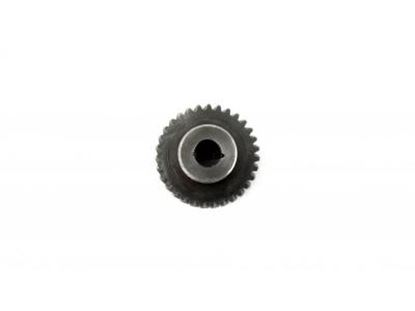 Bild von ozubene kolo do Makita HR 2410 HR2410 vrtací kladivo nahradni 12