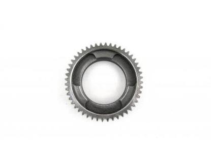 Bild von ozubene kolo do Makita HR 2410 HR2410 vrtací kladivo nahradni 6