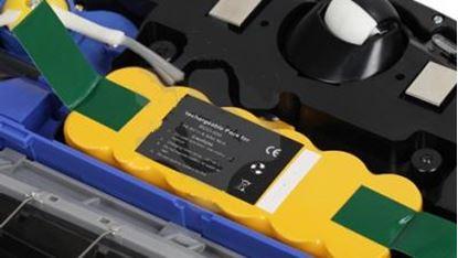 Image de akumulátor baterie pro vysavač iRobot Roomba 500 510 520 530 531 532 535 540 550 560 562